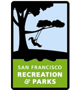 San Francisco Recreation and Parks Logo